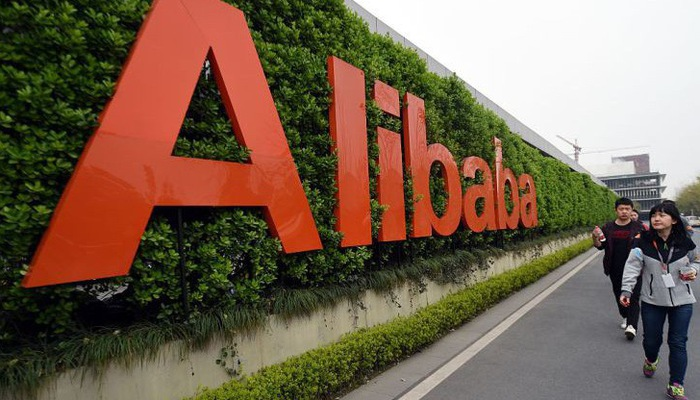 Nhà đầu tư lãi bao nhiêu nếu rót 1.000 USD mua cổ phiếu Alibaba lúc IPO?