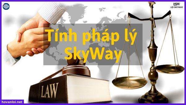 Tìm hiểu thông tin tính pháp lý trước khi đầu tư cổ phần SkyWay