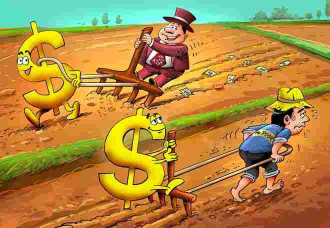 Bắt tiền làm việc cho bạn, Tiền lại đẻ ra tiền