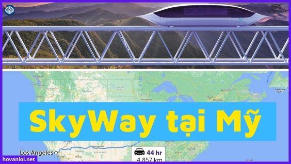 CNN đưa tin về các dự án của SkyWay và các triển vọng của công nghệ SkyWay