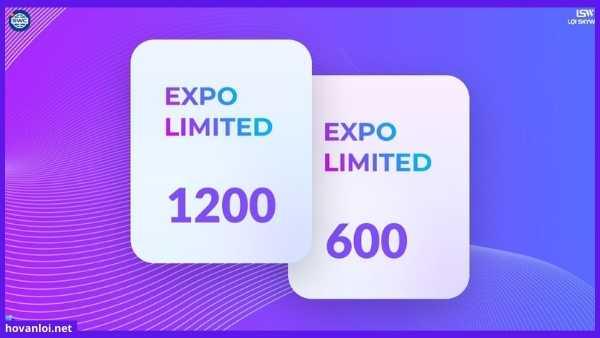 Đề xuất đầu tư nhân dịp triển lãm Expo tại Dubai