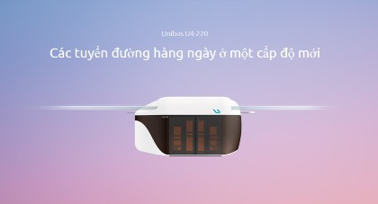 SkyWay | Unibus U4-220