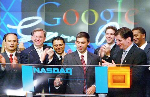 Giới đầu tư đã kiếm được bao nhiêu sau IPO của các đại gia công nghệ?