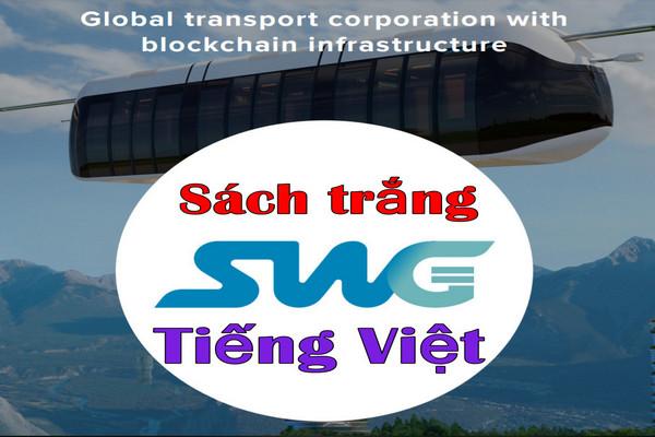 Sách trắng của SkyWay 2019 - Phiên bản dịch Tiếng Việt