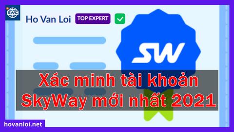 Hướng dẫn cách đầu tư mua cổ phần SkyWay|