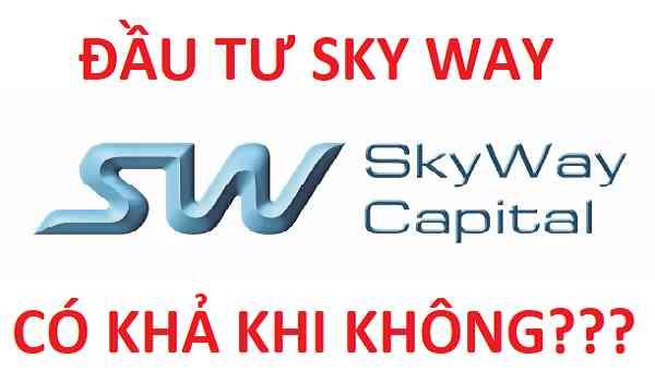 ✅SKYWAY - Có khả thi không ? Có nên đầu tư vào dự án Sky Way?