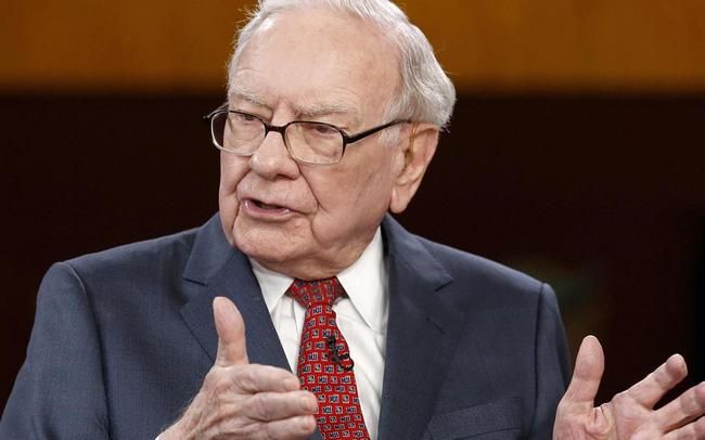 Mô phỏng chiến lược đầu tư của nhà đầu tư tài ba nhất thế giới... Warren Buffett.